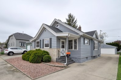 1438 Isabelle Ave, Racine, WI 53402 - #: 1637768