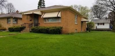 600 Ohio St, Racine, WI 53405 - #: 1637952