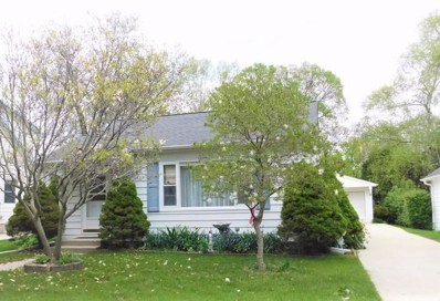 1114 8th Ave, Grafton, WI 53024 - #: 1638022