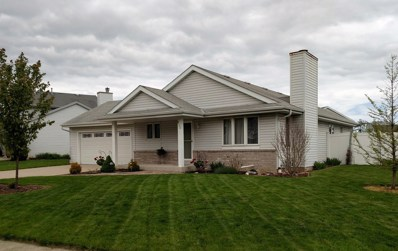 8150 S Glenfield Dr, Oak Creek, WI 53154 - #: 1638278