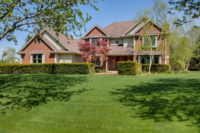 12104 N Silver Ave, Mequon, WI 53097 - #: 1638635