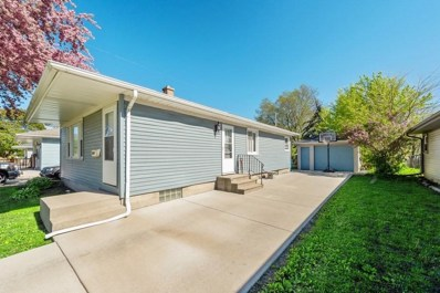 4317 Wright Ave, Racine, WI 53405 - #: 1638922