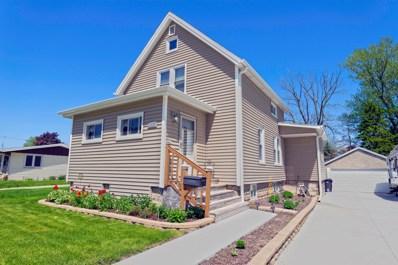 1317 Orchard St, Racine, WI 53405 - #: 1639246