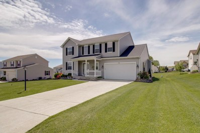 9423 S 33rd St, Franklin, WI 53132 - #: 1639474