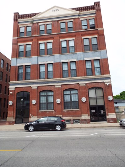 1017 S 2nd St UNIT 408, Milwaukee, WI 53204 - #: 1639477