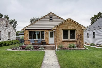 2763 N 86th St, Milwaukee, WI 53222 - #: 1639556