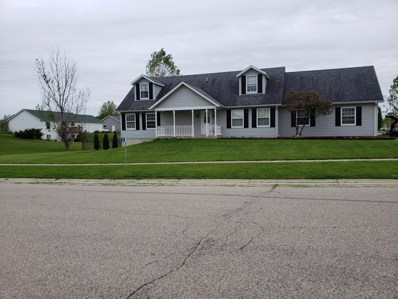 343 Stohr Ave, Twin Lakes, WI 53181 - #: 1639603
