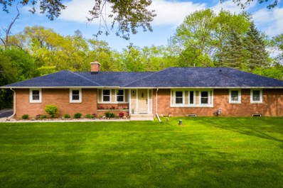 11456 N Solar Ave, Mequon, WI 53097 - #: 1639652