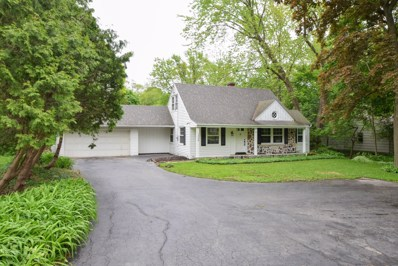 1334 N 124th St, Wauwatosa, WI 53226 - #: 1639665