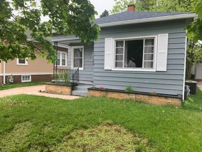 250 Wickham Blvd, Racine, WI 53403 - #: 1639748