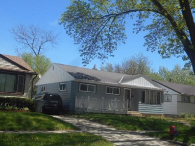 5278 N 82nd St, Milwaukee, WI 53218 - #: 1639984