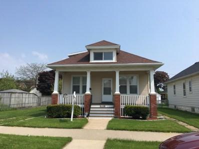 1236 Layard Ave, Racine, WI 53402 - #: 1640223