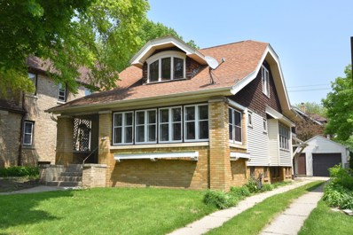 2356 N 58th St, Milwaukee, WI 53210 - #: 1640262