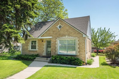 3234 S 44th St, Greenfield, WI 53219 - #: 1640395