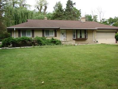 6800 88th Ave, Pleasant Prairie, WI 53142 - #: 1640428