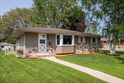 6712 W New Jersey Ave, Milwaukee, WI 53220 - #: 1640523