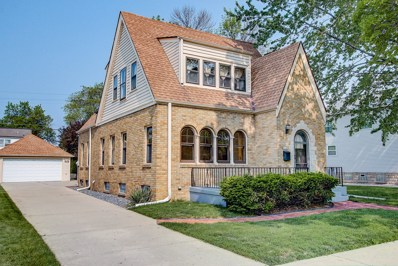 3149 S 43RD ST, Milwaukee, WI 53219 - #: 1640529