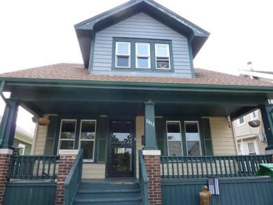 2012 Grange Ave, Racine, WI 53403 - #: 1640561