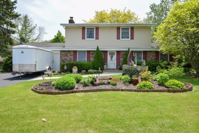 12435 W Euclid Ave, New Berlin, WI 53151 - #: 1640616