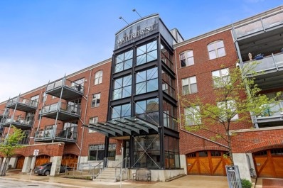 130 S Water St UNIT 309, Milwaukee, WI 53204 - #: 1640813
