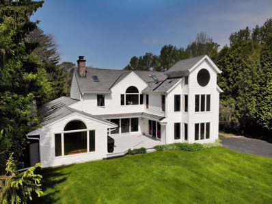 12250 N Lake Shore Dr, Mequon, WI 53092 - #: 1640974