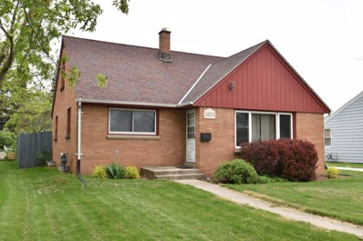 2805 15th Ave, South Milwaukee, WI 53172 - #: 1641057