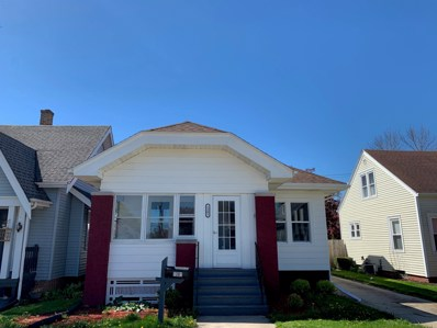 1301 Layard Ave, Racine, WI 53402 - #: 1641094
