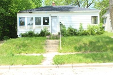 4455 N 37th St, Milwaukee, WI 53209 - #: 1641347