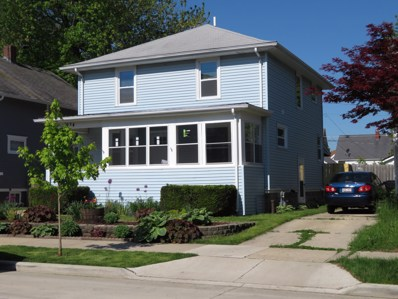 934 Cleveland Ave, Racine, WI 53405 - #: 1641358