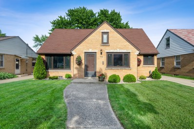 3164 S 38th St, Milwaukee, WI 53215 - #: 1641377