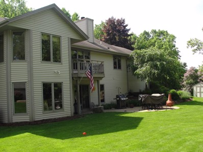 6600 Canal Ln, Waterford, WI 53185 - #: 1641423