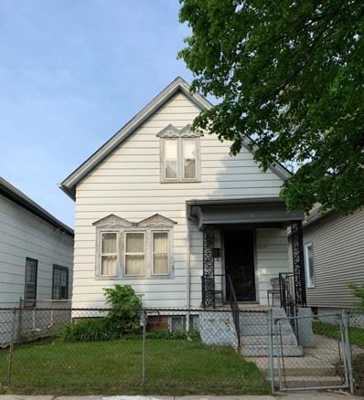 2370 N Buffum St, Milwaukee, WI 53212 - #: 1641640