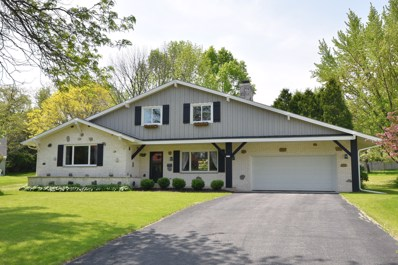 2913 W Paget Ct, Mequon, WI 53092 - #: 1641704