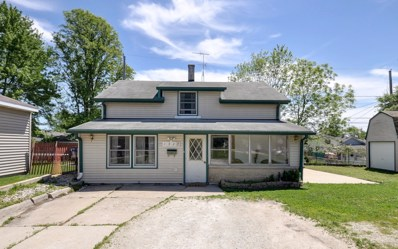 1327 Oregon St, Racine, WI 53405 - #: 1641814