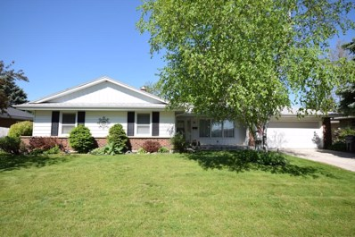 146 N 15th Ave, West Bend, WI 53095 - #: 1641969