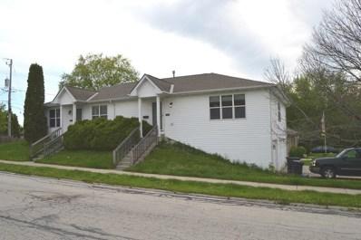 1403 Monroe Ave, South Milwaukee, WI 53172 - #: 1641983