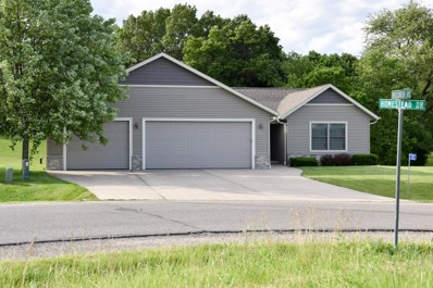 321 Homestead Dr, Twin Lakes, WI 53181 - #: 1642056