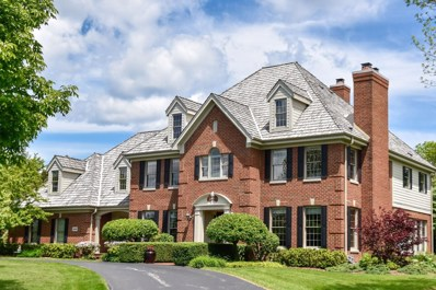 10606 N Wood Crest Ct, Mequon, WI 53092 - #: 1642080