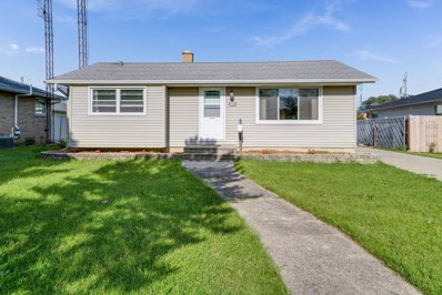5609 46th Ave, Kenosha, WI 53144 - #: 1642187