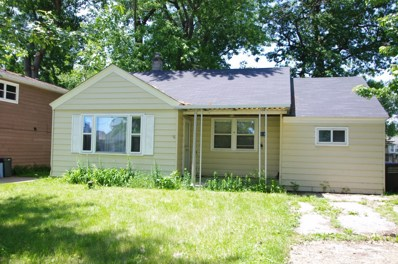 131 S Cogswell Dr, Silver Lake, WI 53170 - #: 1642215