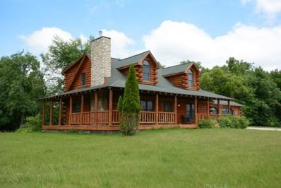 N6775 County Road DD, Spring Prairie, WI 53105 - #: 1642257