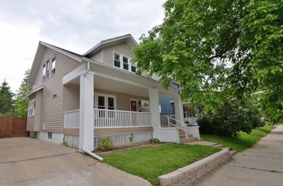 922 Hayes Ave, Racine, WI 53405 - #: 1642320