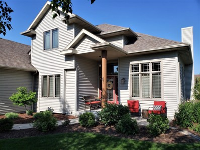 735 Oriole Ln, Plymouth, WI 53073 - #: 1642367