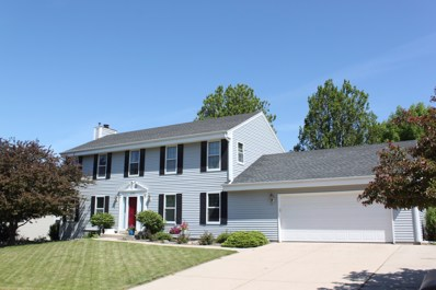 2062 Blackfoot Ave, Grafton, WI 53024 - #: 1642452