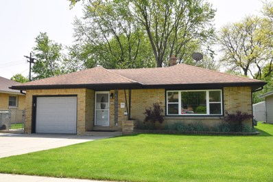 6125 W Eden Pl, Milwaukee, WI 53220 - #: 1642609