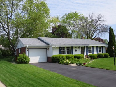 304 Parkway Dr, South Milwaukee, WI 53172 - #: 1642650