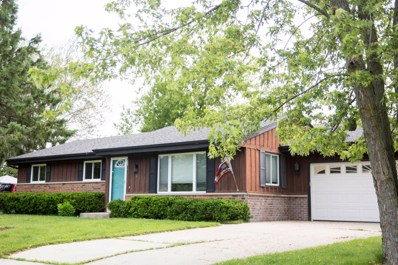 190 S Colonial Pkwy, Saukville, WI 53080 - #: 1642682