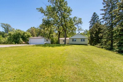 W969 Violet Rd, Bloomfield, WI 53128 - #: 1642859