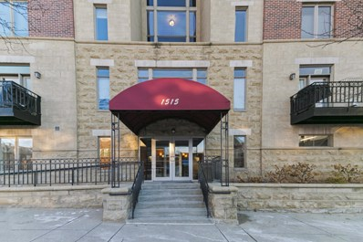 1515 N Van Buren St UNIT 207, Milwaukee, WI 53202 - #: 1643109