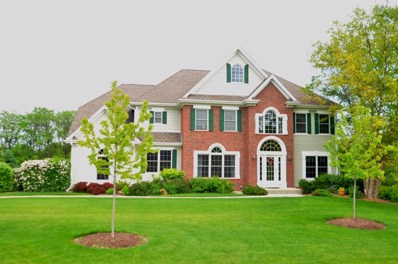 13650 N Legacy Hills Dr, Mequon, WI 53097 - #: 1643266